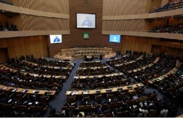 Member states discussed several ICC-related issues during the 22nd AU summit in January.