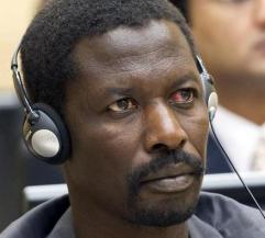 Abdallah Banda Darfur ICC