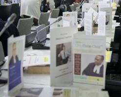 ICC judicial election 2011