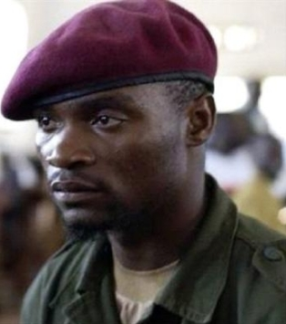 Germain Katanga. © Trial.ch