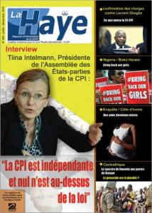La Haye 4 Cover