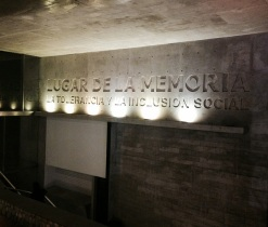 The Memory and Tolerance Museum in Lima, Peru. © CICC