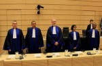 Six judges will be sworn in next week. © ICC-CPI