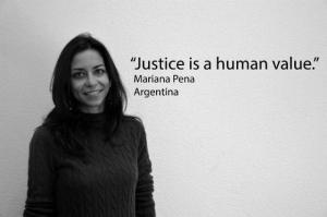 © Justice Hub