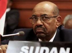 Sudanese President Omar Al-Bashir. © Financial Times