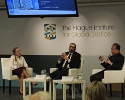 ICC Judicial election panel