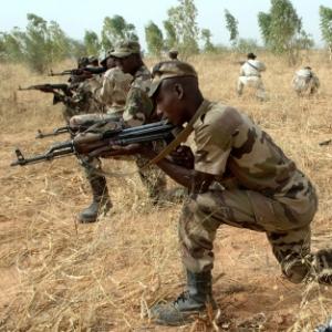 Nigerian war crimes
