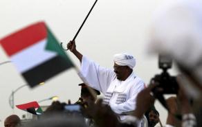 Sudanese President Omar Al-Bashir. © REUTERS/Mohamed Nureldin Abdallah