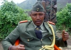Bosco Ntaganda. © 2009 Reuters