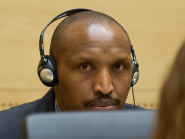 Bosco Ntaganda. © ICC-CPI