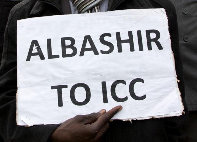 bashir to icc