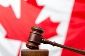 canada justice