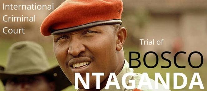 ntaganda blog