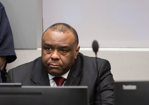 ICC Trial Chamber III declares Jean-Pierre Bemba Gombo guilty of war crimes and crimes against humanity