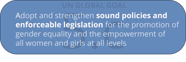 global goal 5.c png