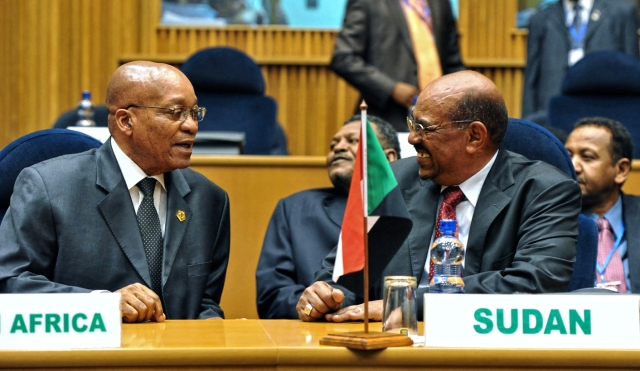 Ethiopia African Union Summit