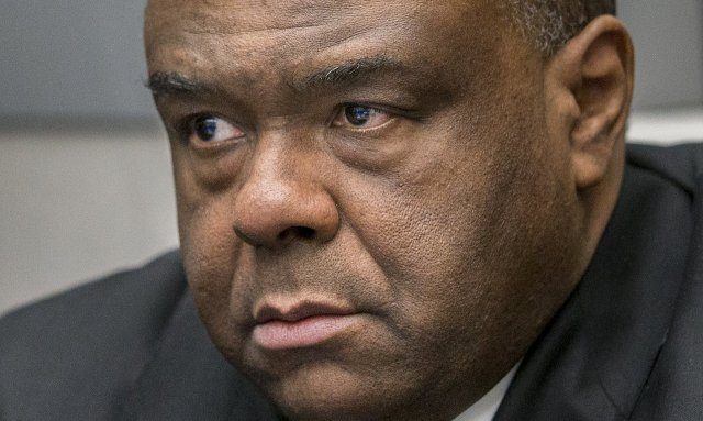 Bemba listening to ICC verdict - Guardian