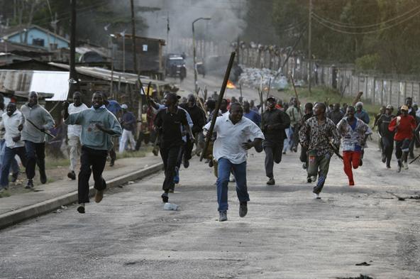 2007_Kenya_Elections