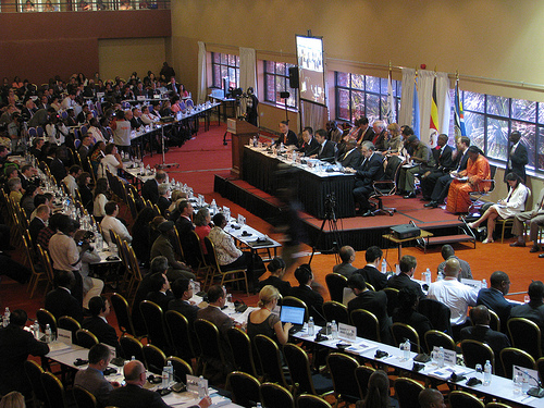 Kampala Review_Conference