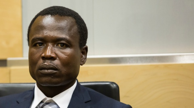 Ongwen for 8 key moments