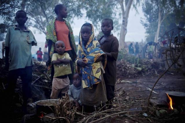 Burundi GJW 2