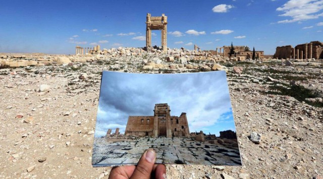 palmyra destruction 8 attacks blog
