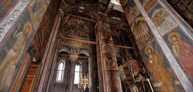 Visoki-Decani-Monastery-Kosovo- 8 attacks blog