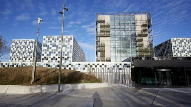 The International Criminal Court (Credit: JusticeHub)